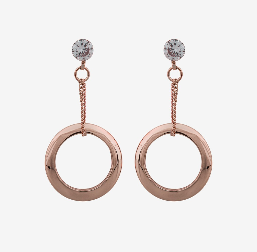 Jasmine Small Ring Earring